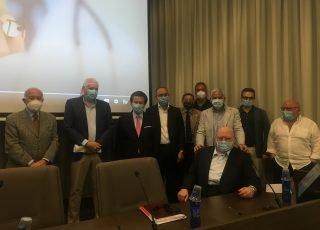 520 mila euro da donazioni private per il potenziamento della Terapia Intensiva Grandi Emergenze dell'ospedale San Salvatore dell'Aquila