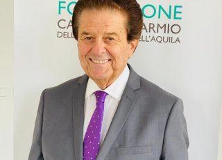 LA FONDAZIONE CARISPAQ A SOSTEGNO DELLA CANDIDATURA DELL'AQUILA CAPITALE ITALIANA DELLA CULTURA 2020